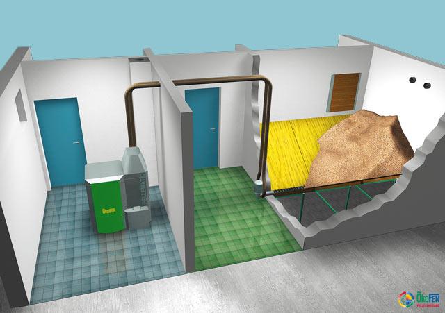 jc habitat chaudi res granul s. Black Bedroom Furniture Sets. Home Design Ideas